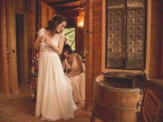Le nozze di Caterina e Samuel 3