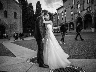 Le nozze di Maria Cristina e Ferdinando