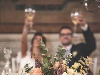Le nozze di Rosamaria e Enrico 3