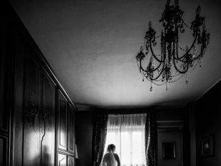 Le nozze di Eleonora e Maurizio 1