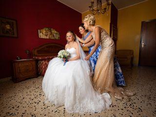 Le nozze di Eleonora e Maurizio 2