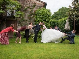 Le nozze di Alex e Anna