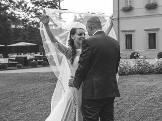 Le nozze di Giovanna e Giovanni