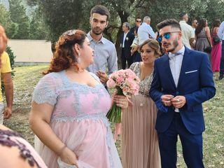 Le nozze di Katiuscia e Giuseppe 2