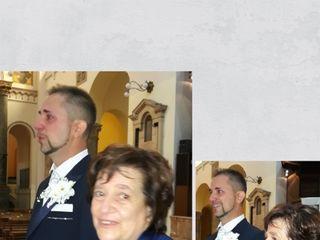 Le nozze di Mauro e Barbara 1