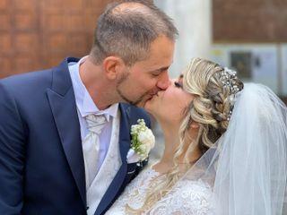 Le nozze di Mauro e Barbara 2