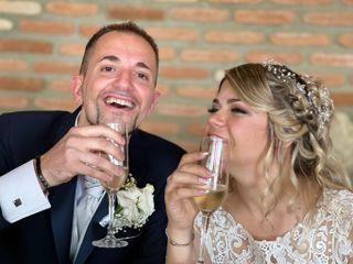 Le nozze di Mauro e Barbara