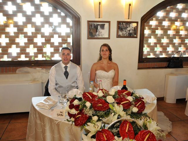 Il matrimonio di Biagio e Simona a Concorezzo, Monza e Brianza 2