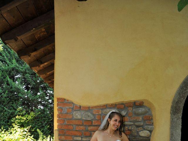 Il matrimonio di Biagio e Simona a Concorezzo, Monza e Brianza 5