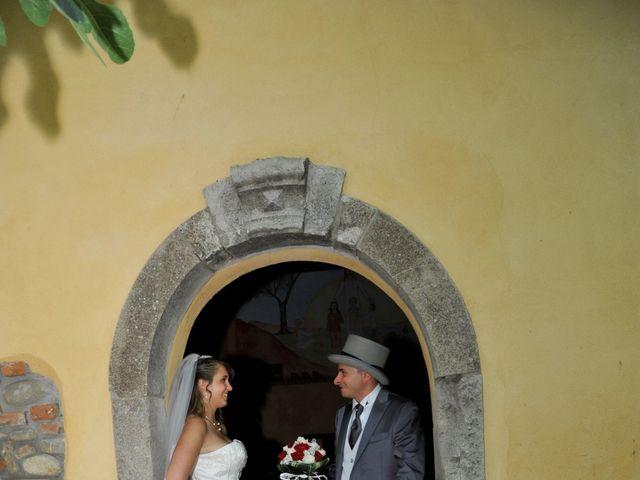 Il matrimonio di Biagio e Simona a Concorezzo, Monza e Brianza 6