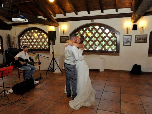 Il matrimonio di Biagio e Simona a Concorezzo, Monza e Brianza 11