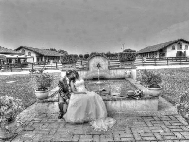 Il matrimonio di Biagio e Simona a Concorezzo, Monza e Brianza 13
