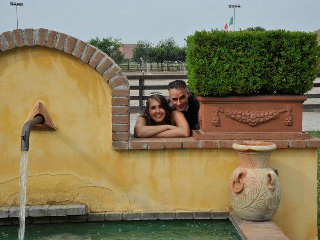 Il matrimonio di Biagio e Simona a Concorezzo, Monza e Brianza 14