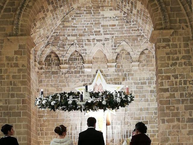Il matrimonio di Elda e Giuseppe a Maruggio, Taranto 1