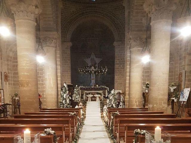 Il matrimonio di Elda e Giuseppe a Maruggio, Taranto 2