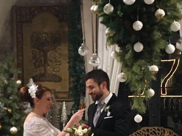 Il matrimonio di Elda e Giuseppe a Maruggio, Taranto 4
