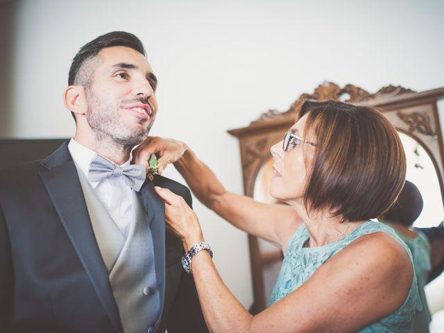 Il matrimonio di Claudio e Veronica a Eraclea, Venezia 9