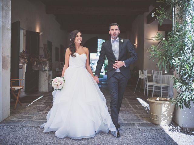 Il matrimonio di Claudio e Veronica a Eraclea, Venezia 18