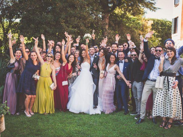 Il matrimonio di Claudio e Veronica a Eraclea, Venezia 19