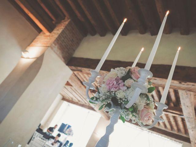 Il matrimonio di Claudio e Veronica a Eraclea, Venezia 22