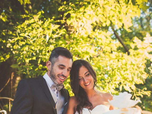 Il matrimonio di Claudio e Veronica a Eraclea, Venezia 23