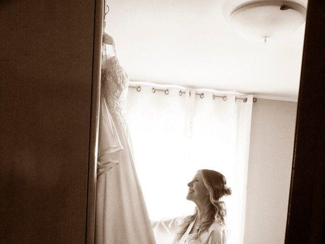 Il matrimonio di Loris e Claudia a Acquafredda, Brescia 16