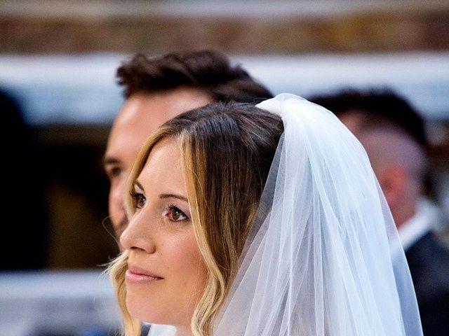 Il matrimonio di Loris e Claudia a Acquafredda, Brescia 42