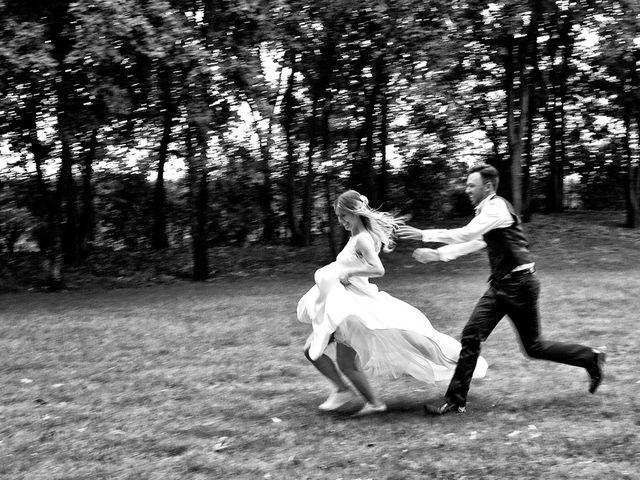 Il matrimonio di Loris e Claudia a Acquafredda, Brescia 66