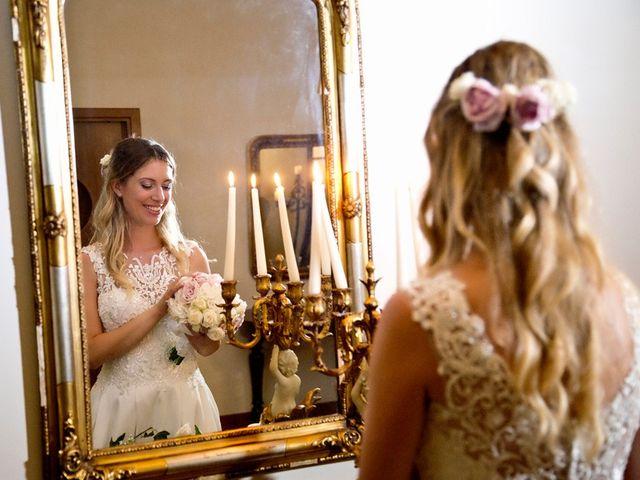Il matrimonio di Loris e Claudia a Acquafredda, Brescia 74