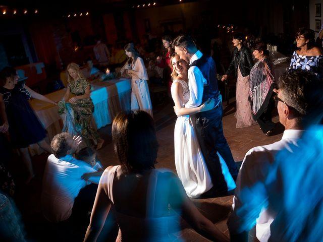 Il matrimonio di Loris e Claudia a Acquafredda, Brescia 79