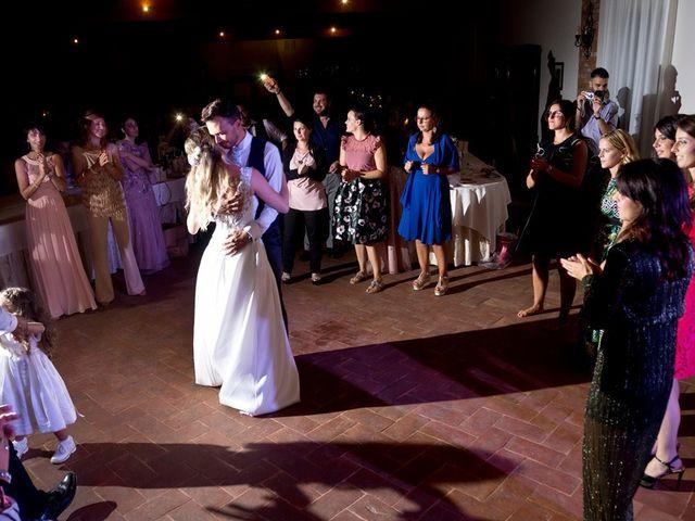 Il matrimonio di Loris e Claudia a Acquafredda, Brescia 81
