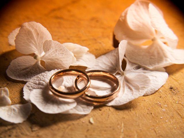 Il matrimonio di Loris e Claudia a Acquafredda, Brescia 87