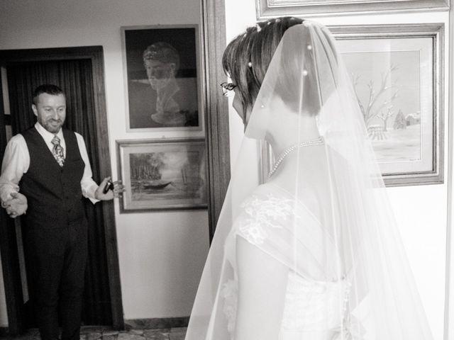 Il matrimonio di Tommaso e Elisa a Impruneta, Firenze 7