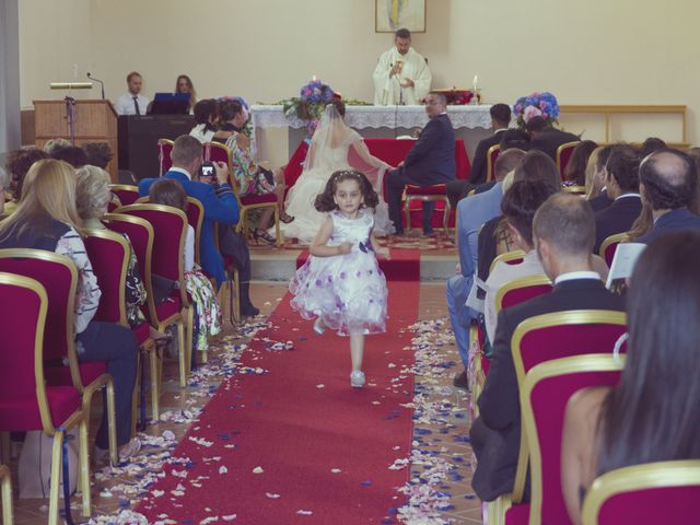 Il matrimonio di Tommaso e Elisa a Impruneta, Firenze 8