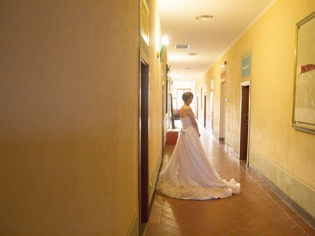 Il matrimonio di Tommaso e Elisa a Impruneta, Firenze 13