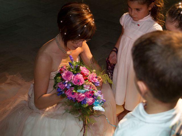 Il matrimonio di Tommaso e Elisa a Impruneta, Firenze 21