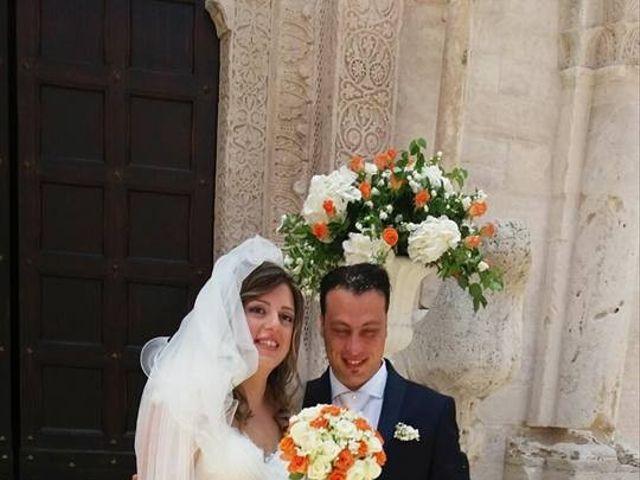 Il matrimonio di MARIA e MICHELE a Ruvo di Puglia, Bari 3