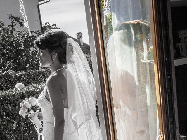 Il matrimonio di Lorenzo e Zinaida a Belluno, Belluno 6