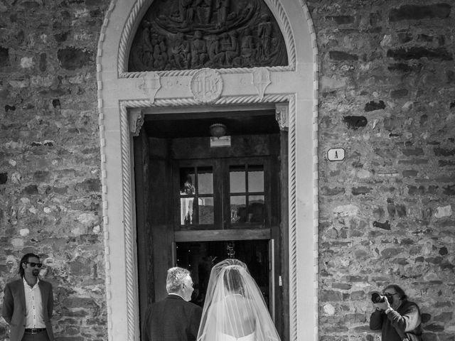 Il matrimonio di Lorenzo e Zinaida a Belluno, Belluno 16