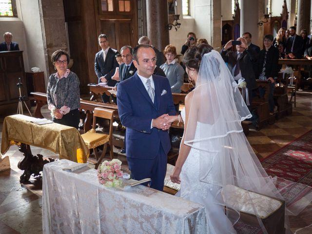 Il matrimonio di Lorenzo e Zinaida a Belluno, Belluno 22