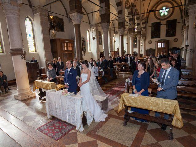 Il matrimonio di Lorenzo e Zinaida a Belluno, Belluno 27