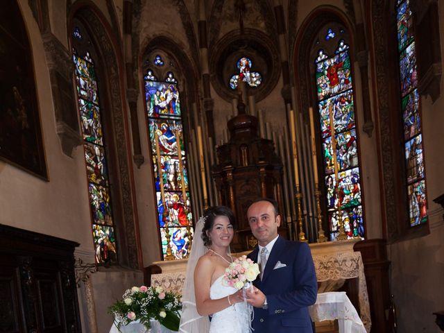 Il matrimonio di Lorenzo e Zinaida a Belluno, Belluno 29