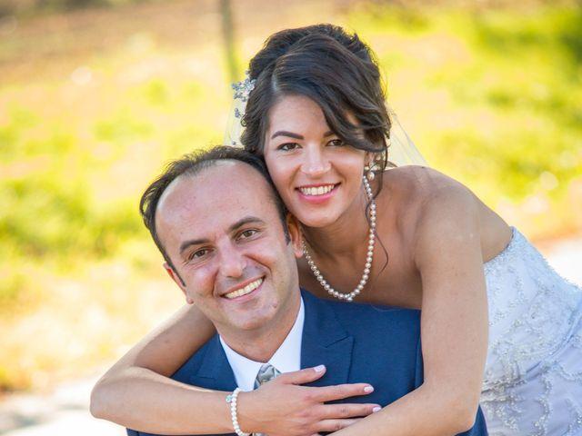 Il matrimonio di Lorenzo e Zinaida a Belluno, Belluno 30