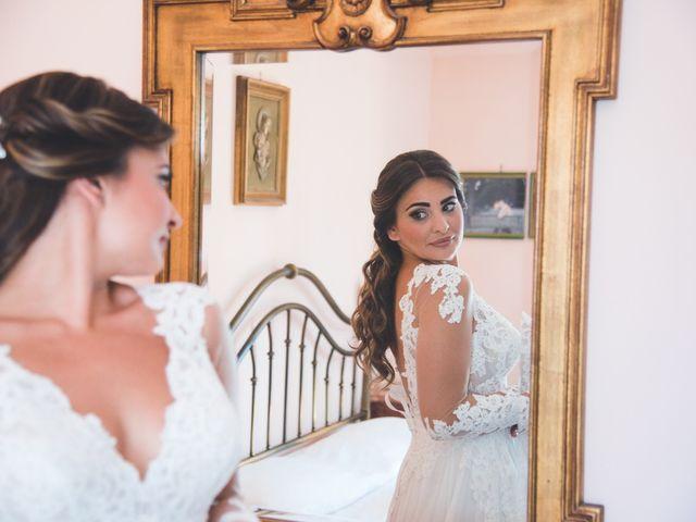 Il matrimonio di Vincenzo e Veronica a Frattamaggiore, Napoli 6