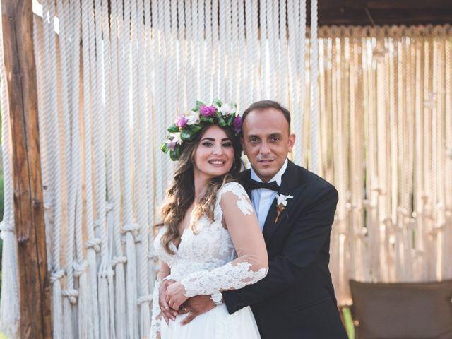 Il matrimonio di Vincenzo e Veronica a Frattamaggiore, Napoli 28