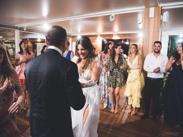 Il matrimonio di Vincenzo e Veronica a Frattamaggiore, Napoli 34