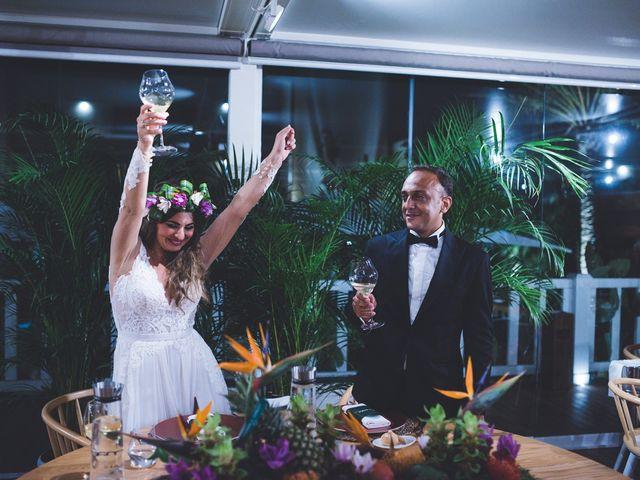 Il matrimonio di Vincenzo e Veronica a Frattamaggiore, Napoli 38
