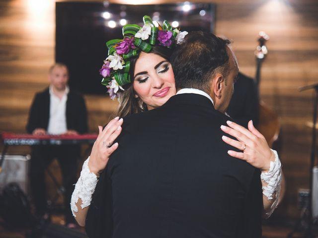 Il matrimonio di Vincenzo e Veronica a Frattamaggiore, Napoli 40