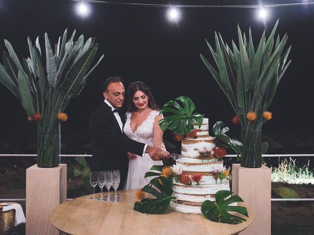 Il matrimonio di Vincenzo e Veronica a Frattamaggiore, Napoli 41