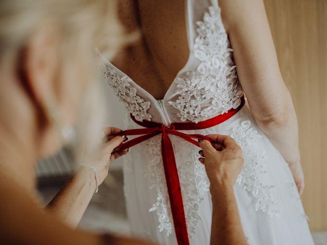 Il matrimonio di Arturo e Kateryna a Vallo della Lucania, Salerno 20